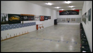 indoor-archery-range