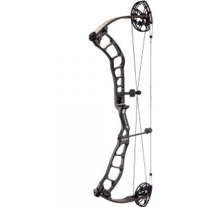 Compound-Bows---Prime---Centergy---Black-L